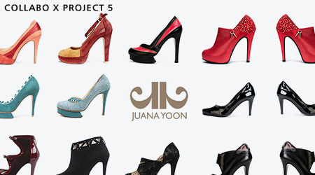 [5th CollaboX] JuanaYoon