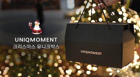 [17th Collabox] CHRISTMAS UNIQ BOX